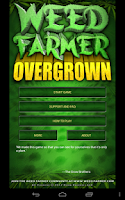 Screenshot of Weed Farmer Overgrown