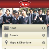 KCMT College