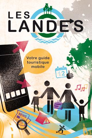 Les Landes- screenshot