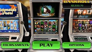 Screenshot of Magic of the Unicorn Free Slot