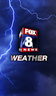 FOX 8 Weather Center - screenshot thumbnail