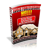Avoid Foreclosure Ebook