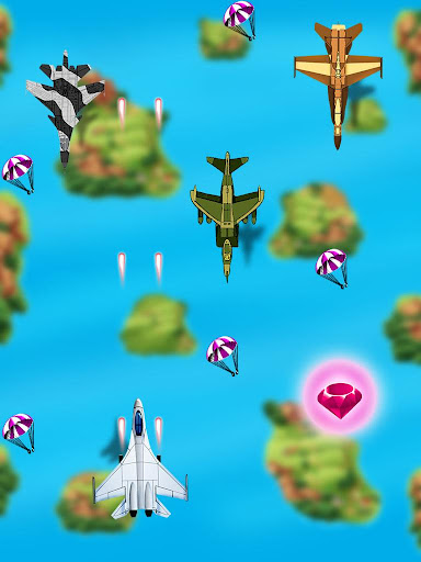 無料动作Appのジェット戦闘機|記事Game