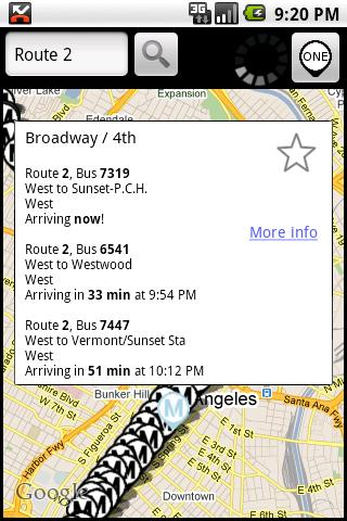 Los AngelBus- screenshot