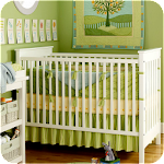 Baby Room Ideas Apk