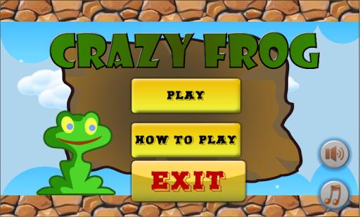 AppAsia Crazy Frog