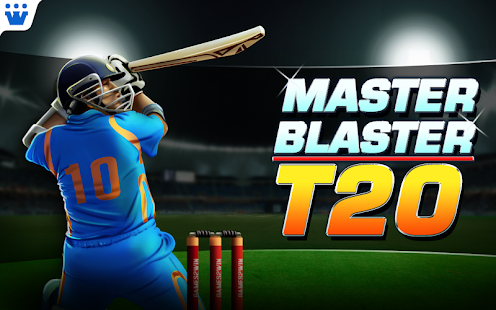 Download Master Blaster T20 Cricket on PC - choilieng.com