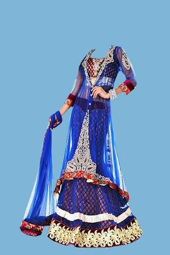 Bridle Wedding Dress Suit