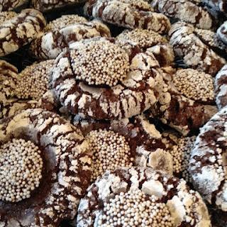 Thumbprint Cookies | Light Dessert Recipes