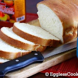 Beginner's White Bread
