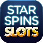 Star Spins Slots - Free Casino icon