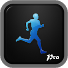 Fitness Tracker Pro icon