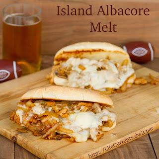 Island Albacore Melt
