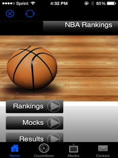 2014 Draft Basketball Guide