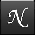 Note Classic icon