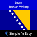 Learn Bosnian Writing icon