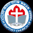 하와이안디옥침례교회 icon