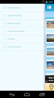 Screenshot of Playas de Cádiz