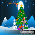 Christmas Night icon