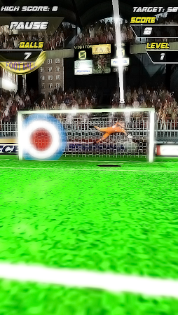 Pro Cup Soccer (Football) 1.0 screenshot 45044