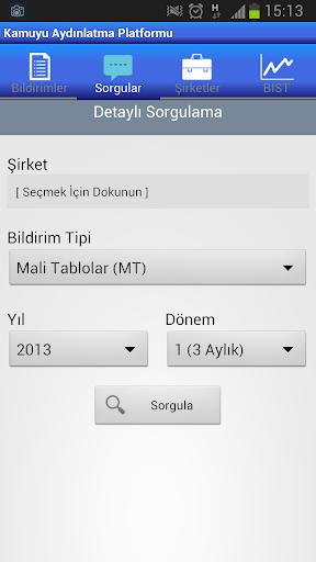 【免費財經App】Kamuyu Aydınlatma Platformu-APP點子