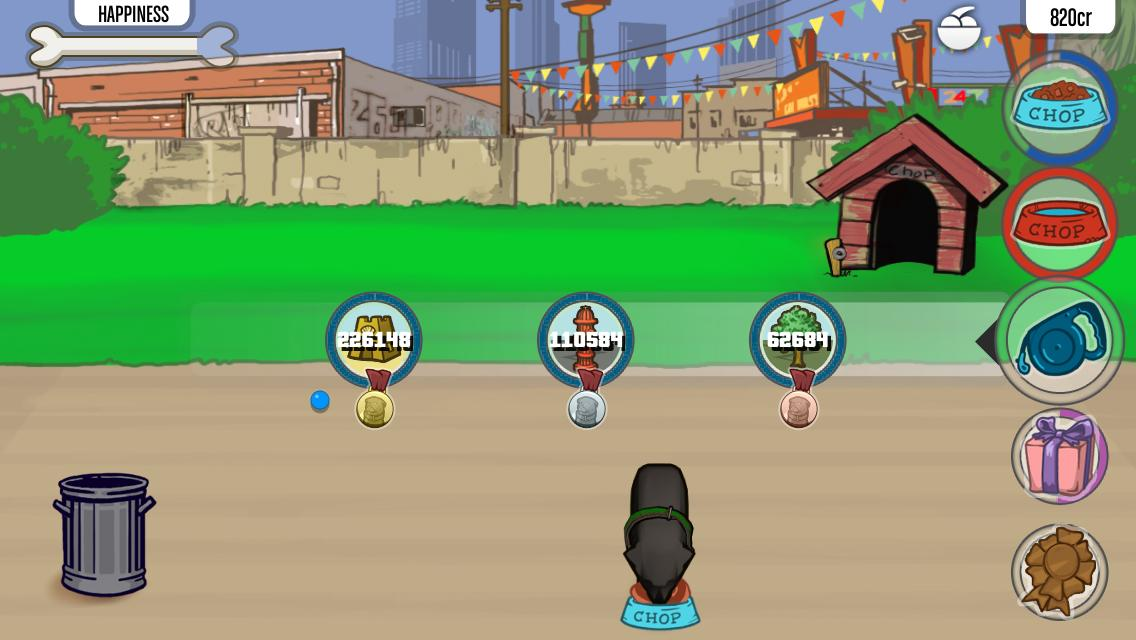 Screenshots of Grand Theft Auto: iFruit for iPhone