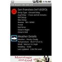 Airport Info Lite icon