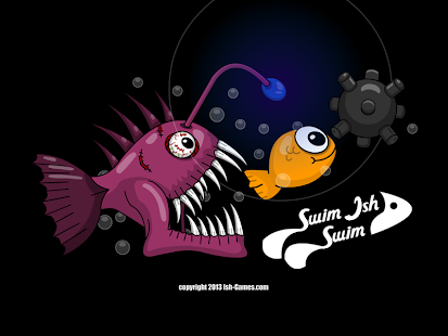 Swim Ish Swim - screenshot thumbnail