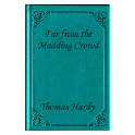 Far from the Madding Crowd logo