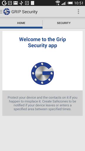 GRIP Security