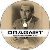 Dragnet OTR 1956-57 FREE