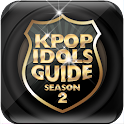 KPOP IDOL STARWALLPAPER(GUIDE) logo