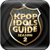 KPOP IDOL STARWALLPAPER(GUIDE)