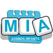 MIA - Mi Agenda Infantil