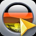 Stuttgart Offline Map icon