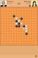 Screenshot of Gomoku - Five In a Row