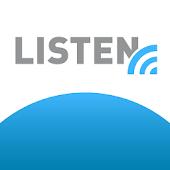 ListenWiFi Personal Listening