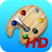 DingDingPainter HD Free