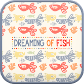 Dreaming of fish go locker