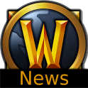 World of Warcraft News (wow) icon
