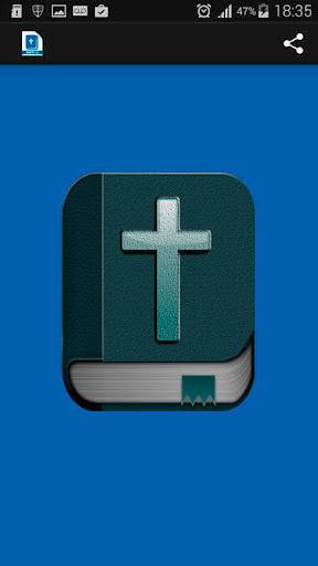 Shqip Bible