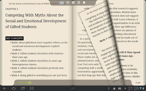 E-Books Reader App - Free - screenshot thumbnail
