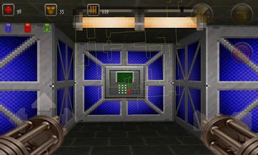 Gloomy Dungeons 3D v2013.01.24.1714 APK