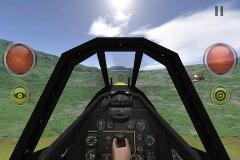 Warbird Unlimited - screenshot