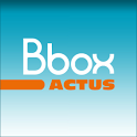 Bbox Actus icon