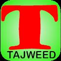 Koran en Tajweed leren logo