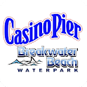 Casino Pier & Breakwater Beach icon