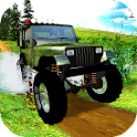 Offroad Racing 3d:2 icon