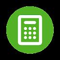 Calculadora de Prestamos icon