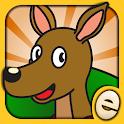 Animal World Puzzle Fun Free